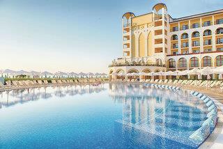 Hotel TUI best FAMILY Riu Helios Bay - Bulgarien - Bulgarien: Sonnenstrand / Burgas / Nessebar