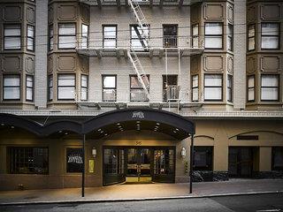 Hotel Prescott San Francisco - USA - Kalifornien