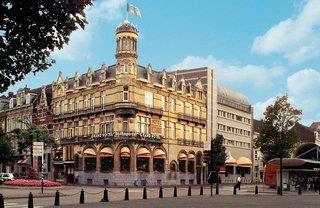 Amrath Grand Hotel de l´Empereur - Maastricht - Niederlande