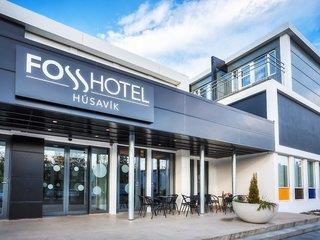 Hotel Husavik - Island - Island