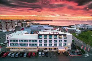 Hotel Keflavik - Island - Island