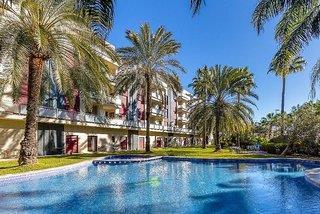 Hotel Daniya & Spa - Spanien - Costa Blanca & Costa Calida