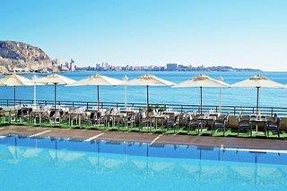 Hotel Melia Alicante - Spanien - Costa Blanca & Costa Calida