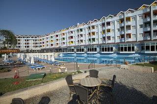 Hotel Grand Haber - Türkei - Kemer & Beldibi