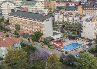 Hotel Royal Rose - Türkei - Side & Alanya