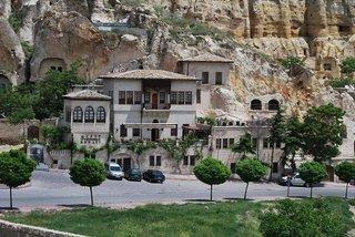 Hotel Yusuf Yigitoglu Konagi - Türkei - Türkei Inland