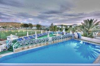 Hotel Eken Resort - Türkei - Bodrum