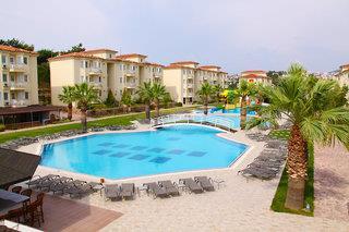 Hotel Palmin Sunset - Türkei - Kusadasi & Didyma