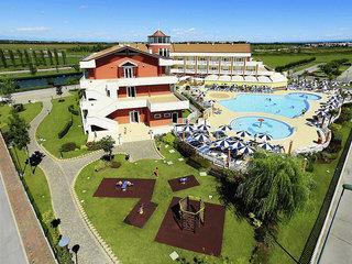 Hotel Olympus - Lido Di Altanea (Caorle) - Italien