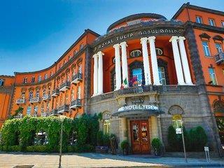 Hotel Golden Tulip Yerevan - Armenien - Armenien