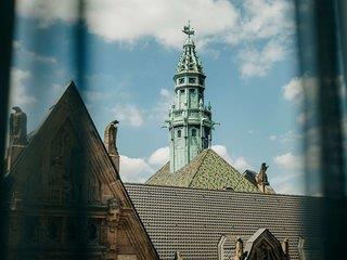 Hotel Intercontinental Düsseldorf - Deutschland - Düsseldorf & Umgebung