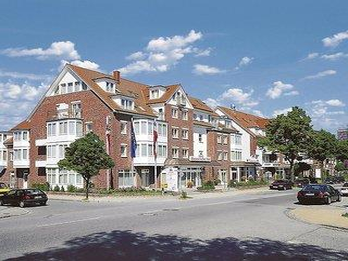Hotel Hanseatischer Hof - Lübeck - Deutschland