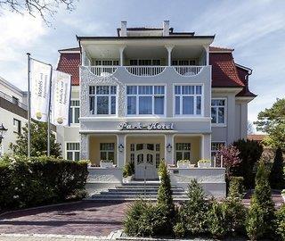 Hotel Park Timmendorfer Strand - Deutschland - Ostseeküste