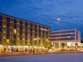 Hotel Novotel München Messe - Deutschland - München