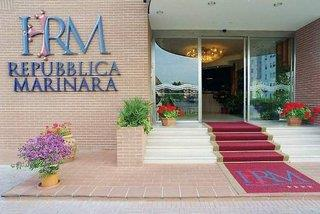 Hotel Repubblica Marinara - Italien - Toskana