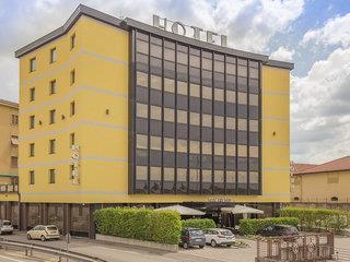 Hotel San Pietro - Italien - Venetien