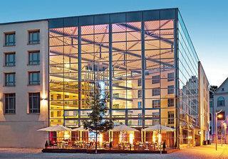 Hotel Pullman Erfurt am Dom - Deutschland - Thüringen