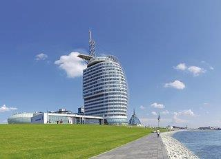 Hotel Atlantic Sail City - Deutschland - Bremen