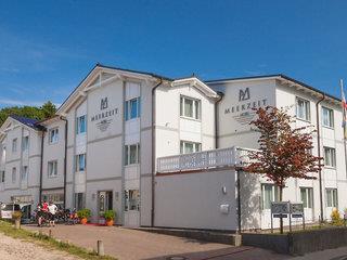 Hotel Zum Inka - Deutschland - Insel Rügen