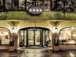 Hotel Schrofenstein - Österreich - Tirol - Westtirol & Ötztal