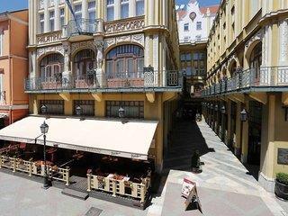 Hotel Danubius Palatinus - Ungarn - Ungarn