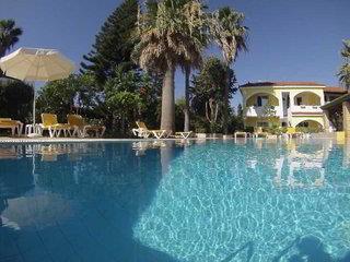 Hotel Lemon Garden - Griechenland - Zakynthos