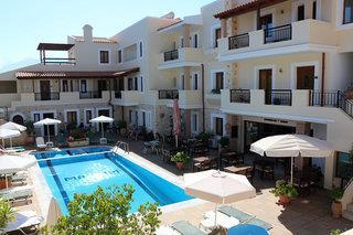 Hotel Maliatim - Griechenland - Kreta