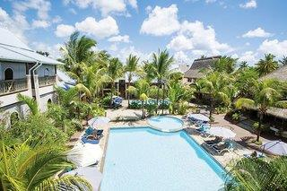 Hotel Le Palmiste - Mauritius - Mauritius