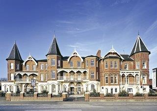 Hotel Esplanade Dublin - Irland - Irland