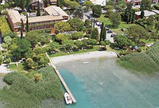 Hotel La Paül & Smeraldo - Italien - Gardasee