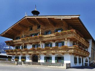 Hotel Kaiserappartements Müllnerhof - Österreich - Tirol - Innsbruck, Mittel- und Nordtirol