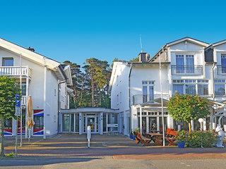Hotel Strandallee - Deutschland - Insel Rügen