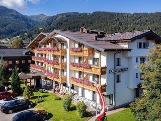 Hotel Pongauerhof - Österreich - Salzburg - Salzburger Land