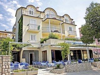 Hotel Maestral - Kroatien - Kroatien: Kvarner Bucht