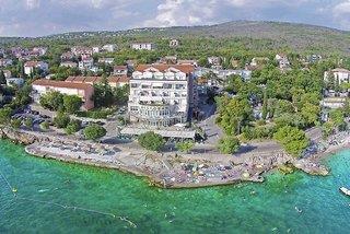 Hotel Marina Selce - Kroatien - Kroatien: Kvarner Bucht