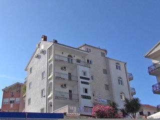 Hotel Paula Villa - Kroatien - Kroatische Inseln