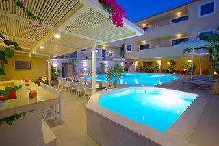 Hotel La Stella - Griechenland - Kreta