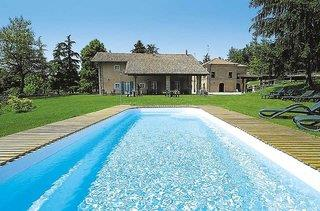 Hotel Cascina Valdispinso - Italien - Aostatal & Piemont & Lombardei