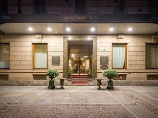 Grand Hotel Sitea - Italien - Aostatal & Piemont & Lombardei