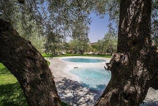 Hotel Masseria Degli Ulivi - Italien - Sizilien