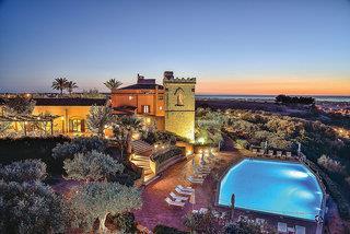 Hotel NH Baglio Oneto Resort - Italien - Sizilien