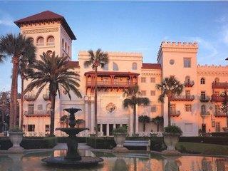 Hotel Casa Monica - USA - Florida Ostküste