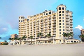 Hotel Pelican Grand Beach Resort - USA - Florida Ostküste