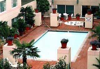 Hotel Marriott Monterey - USA - Kalifornien