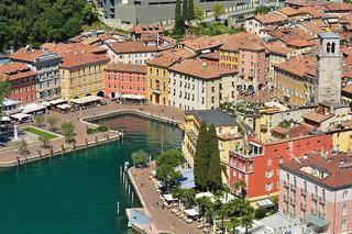 Hotel BEST WESTERN Europa Riva Del Garda - Riva Del Garda - Italien