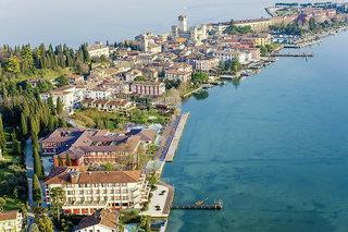 Hotel Mavino - Italien - Gardasee
