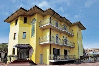 Hotel Villa Rosa Sirmione - Italien - Gardasee