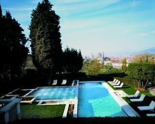 Hotel La Vedetta Villa - Italien - Toskana