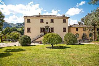 Hotel Albergo Villa Marta - Italien - Toskana