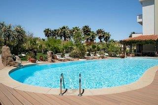 Hotel Margherita - Italien - Sardinien